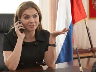 """АЛИНА КАБАЕВА РАССКАЗАЛА О """"СВОЕМ"""" ВТОРОМ РЕБЕНКЕ"""